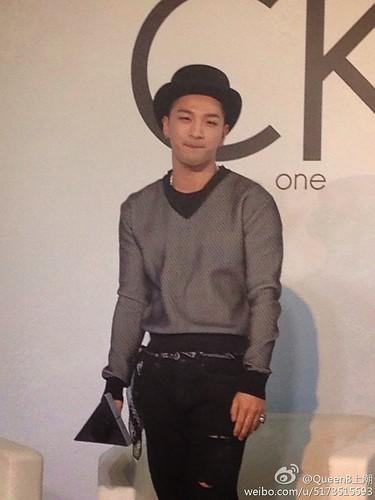 Taeyang_CKOne_Beijing-20140915(30)