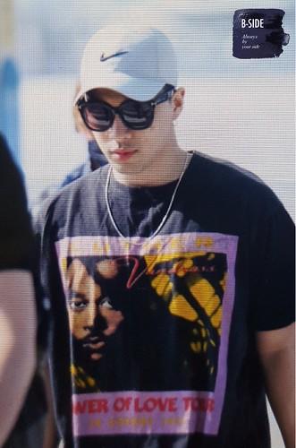 Big Bang - Incheon Airport - 05jun2016 - BB_side - 08