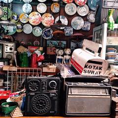 Triwindu Antique Market, Solo.