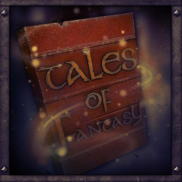 Tales of Fantasy - Old Logo