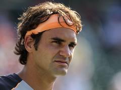 ATP Paris Masters: Roger Federer and Novak Djokovic win