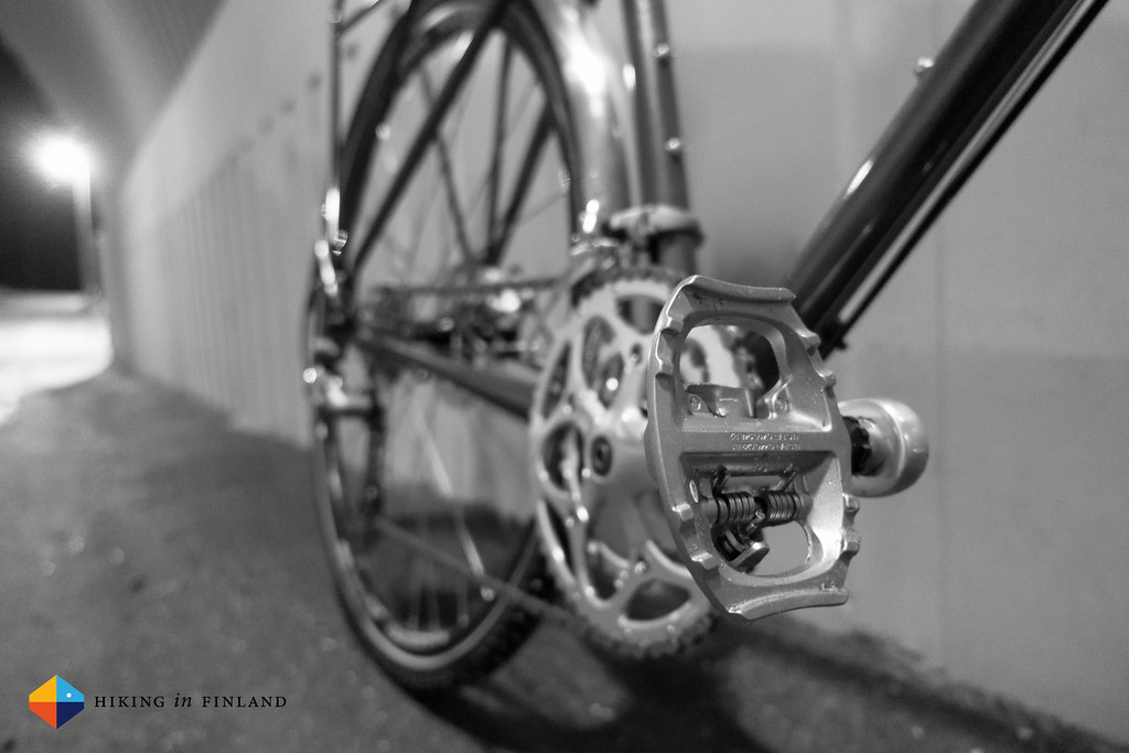 Shimano PDA530 Pedals