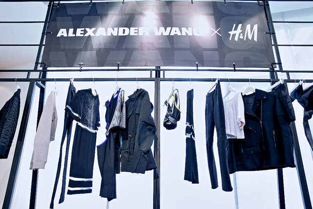 Alexander Wang X H&M - Ladies Collection (2) - Low Res