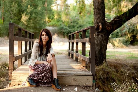 Samantha Mariko 2