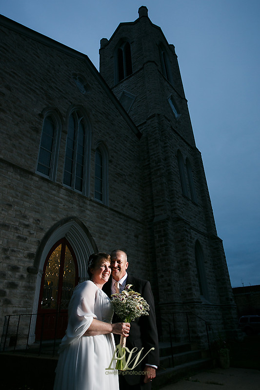 Batavia NY Wedding Photographer Andrew Welsh Photography Rochester
