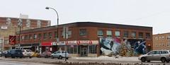 Alfred Block, Winnipeg
