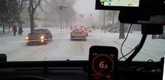 edmonton snow storm - feb 5 2015