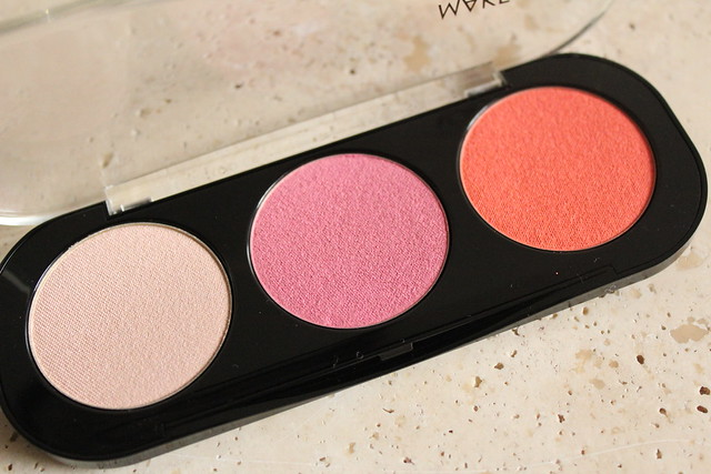 Make Up For Ever Desire Me Cheek Set review