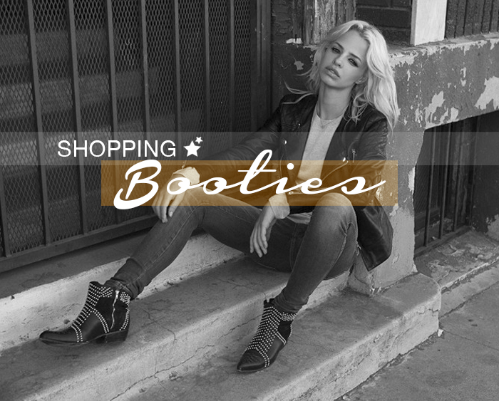 barbara crespo shopping style booties botines fashion blogger outfit blog de moda