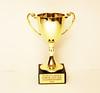 The golden trophie