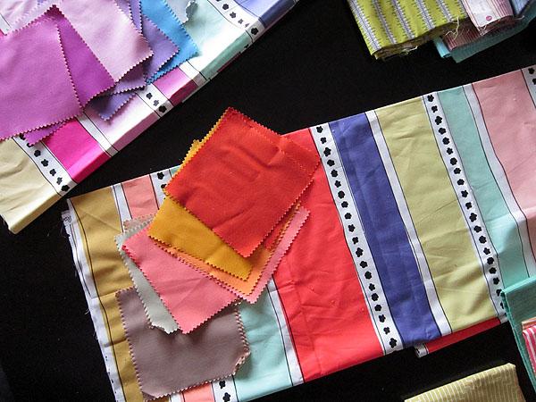 Mobius Stripe palettes
