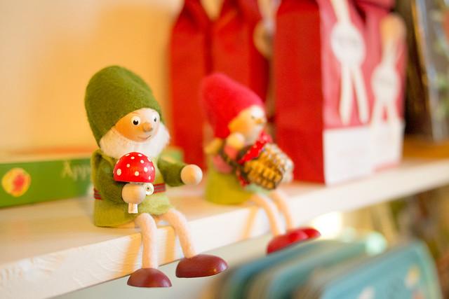 Julmarknad Sigtuna 1
