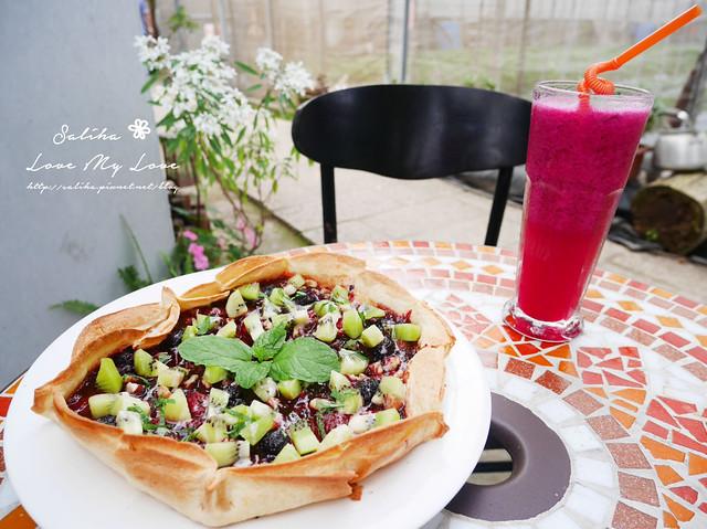 內湖採草莓圃咖啡下午茶 (16)