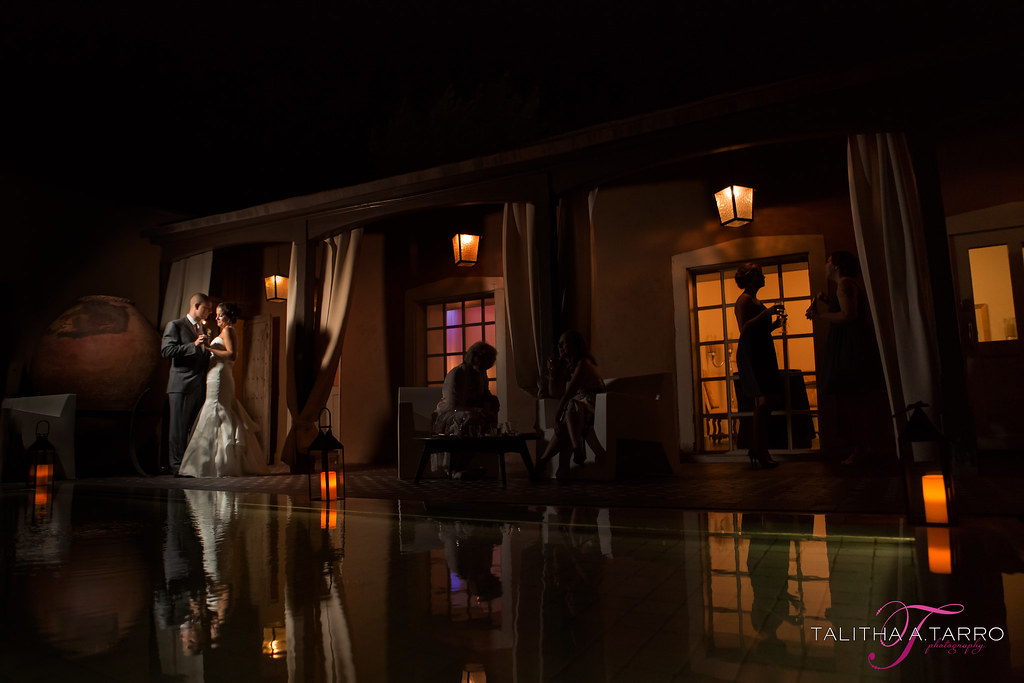 Casa Esencia Wedding