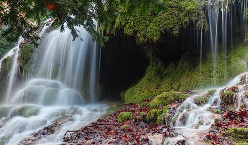 longexposure canon waterfall cascades 6d tamron2470 saintpons globalaward2014