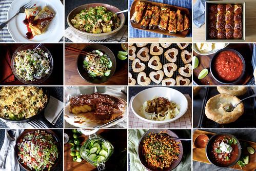my 2014 smitten kitchen favorites