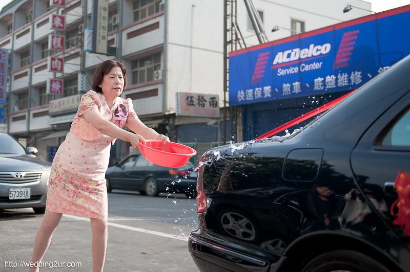 [婚禮攝影] @雲林自宅流水席_065家昇佩如