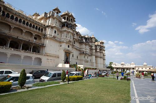 UDAIPUR (India)