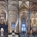 Beverley - choir, nave, north and south transept by fotofacade