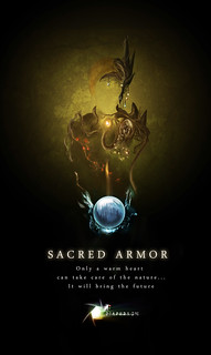 Sacred Armor - Diaphragm  Pictures