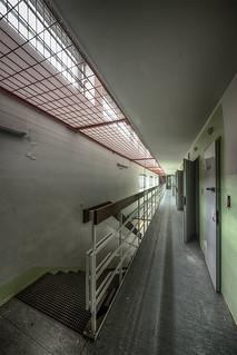 Urbex Prison H19
