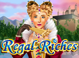 Online Regal Riches Slots Review