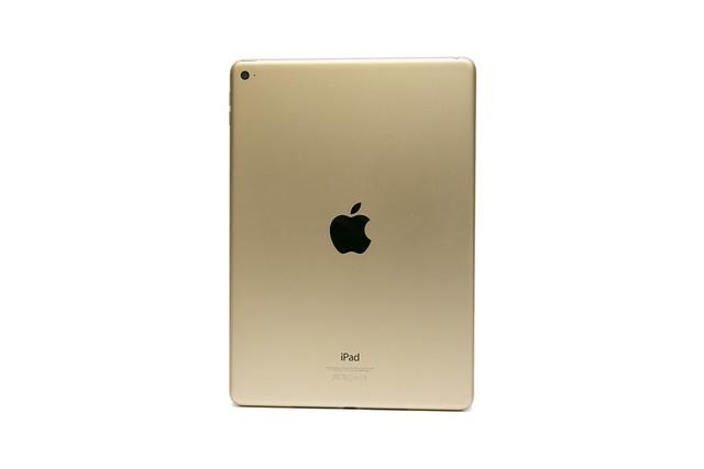 iPad Air 2 四大必買理由 + 平板電信資費比較建議! @3C 達人廖阿輝
