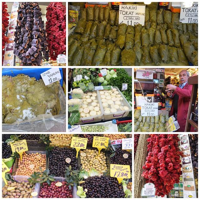 Istanbul market 1
