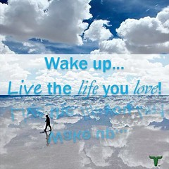 Good morning everyone! Enjoy your Tuesday!  #HappyTuesday #WakeUp #Live #BeValleyRanch #Love #ValleyRanch
