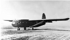 Waco CG-13A 43-28245