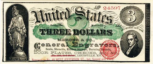 Ad note-front