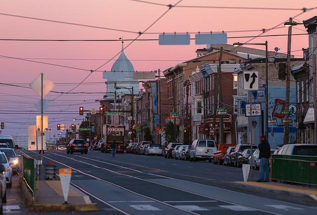 Fishtown philadelphia flickr photo sharing for Fish town philadelphia