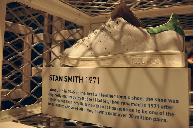 Adidas Stan Smith 1971