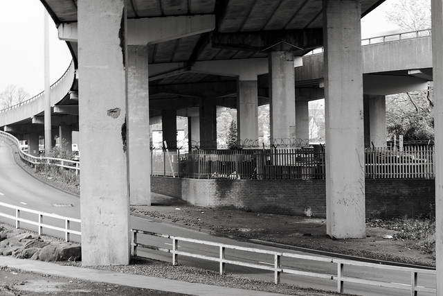20141016-37_Coventry Ringroad + Underpass (b+w)
