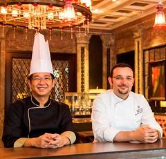 FS Lion Palace Chefs