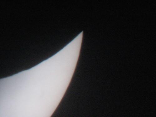 Eclissi parziale di Sole del 20 marzo 2015