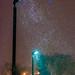 Snow Under the Lights by RandallTT