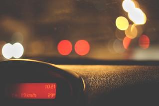 017/365 en el auto de la mica nos iremos a pasear!