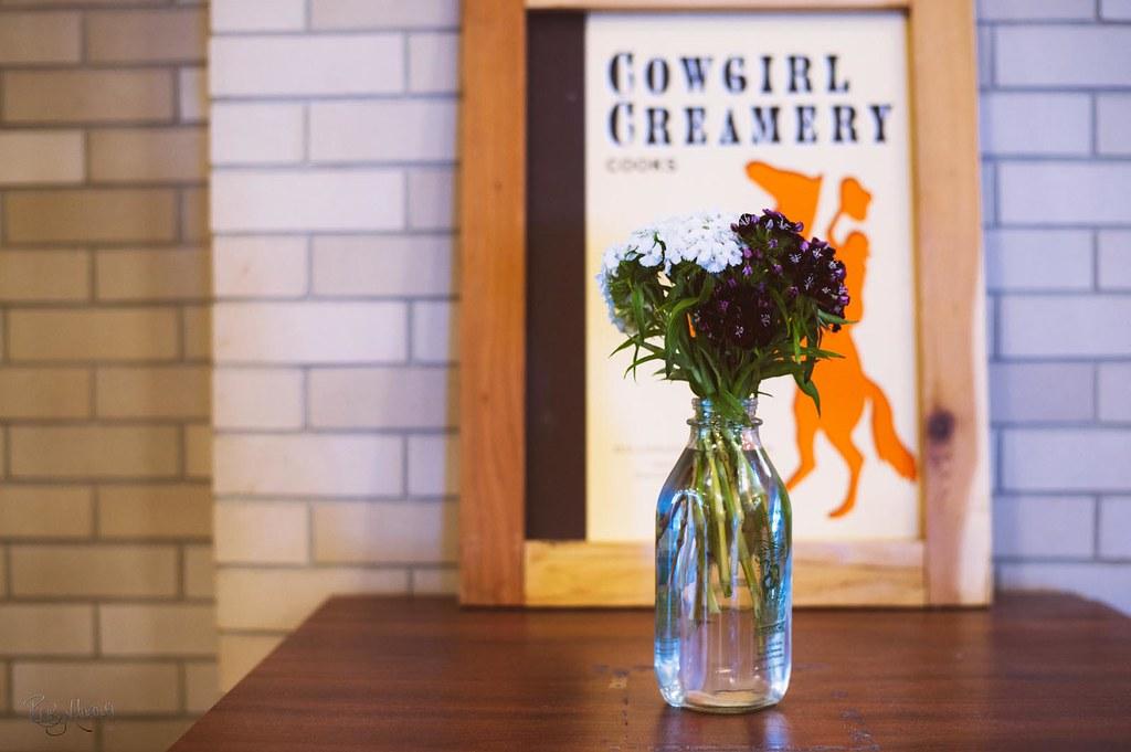 Cowgirl Creamert
