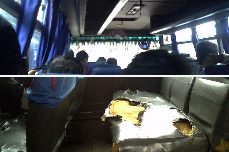 Medan Bus