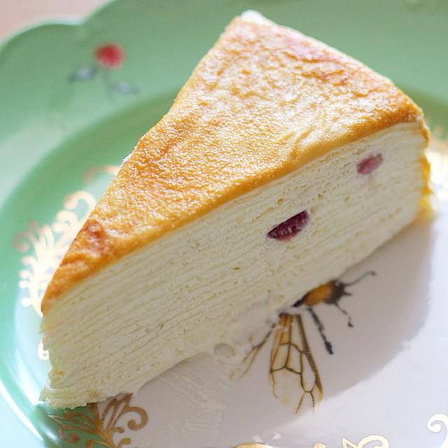Crepe Cake Nyc Recipe