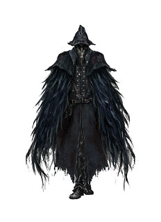 Bloodborne competition