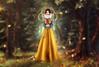 Snow White - Fashion Teller