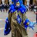Carnival of Venice 2014 by Andre Yabiku