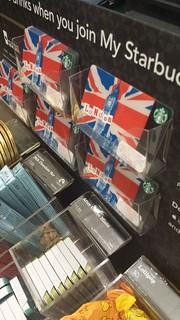 Starbucks.  Southend.  MSR. 4 Mar'15