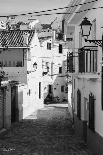 Calle de Benamargosa