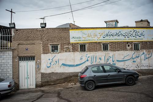 Kashan, Iran
