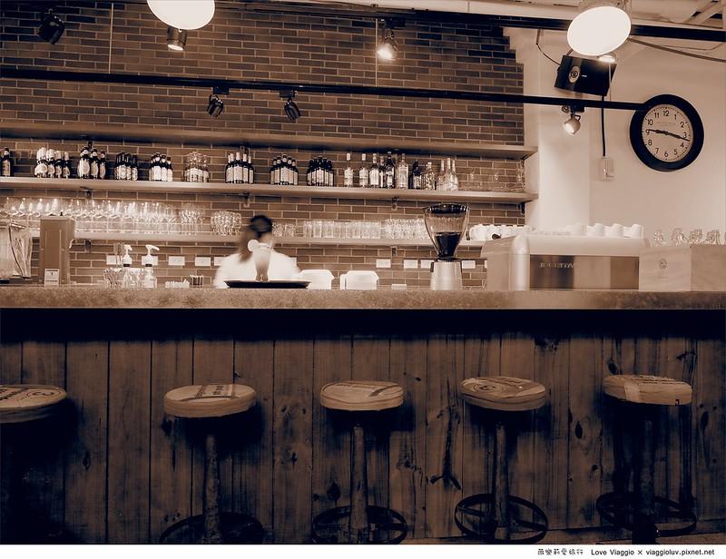 【花蓮 Hualien】花蓮文創園區Andante Bistro安棠德 老建築的復古餐廳小酒館 @薇樂莉 Love Viaggio | 旅行.生活.攝影