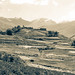 A Village at the Hajigak Pass | Bamiyan | Afghanistan
