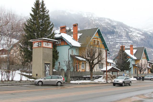 Photos et images de bourg saint maurice page 3 - Office de tourisme de bourg saint maurice ...
